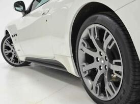 Maserati GranTurismo S 2014-03-14
