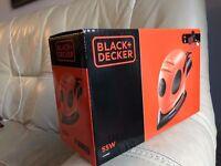 Black+Decker - 55 w Mouse Sander/Polisher