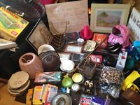 Joblot of Over 70 Mixed Items
