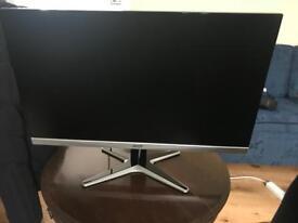 """Acer G277HU LED 27"""" Monitor"""
