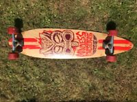Mindless Rougue Longboard