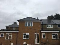 6/7 Bedroom House, 4 Bathroom - West Drayton (To Rent)