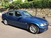 BMW 316i 1.6 petrol FOR SALE
