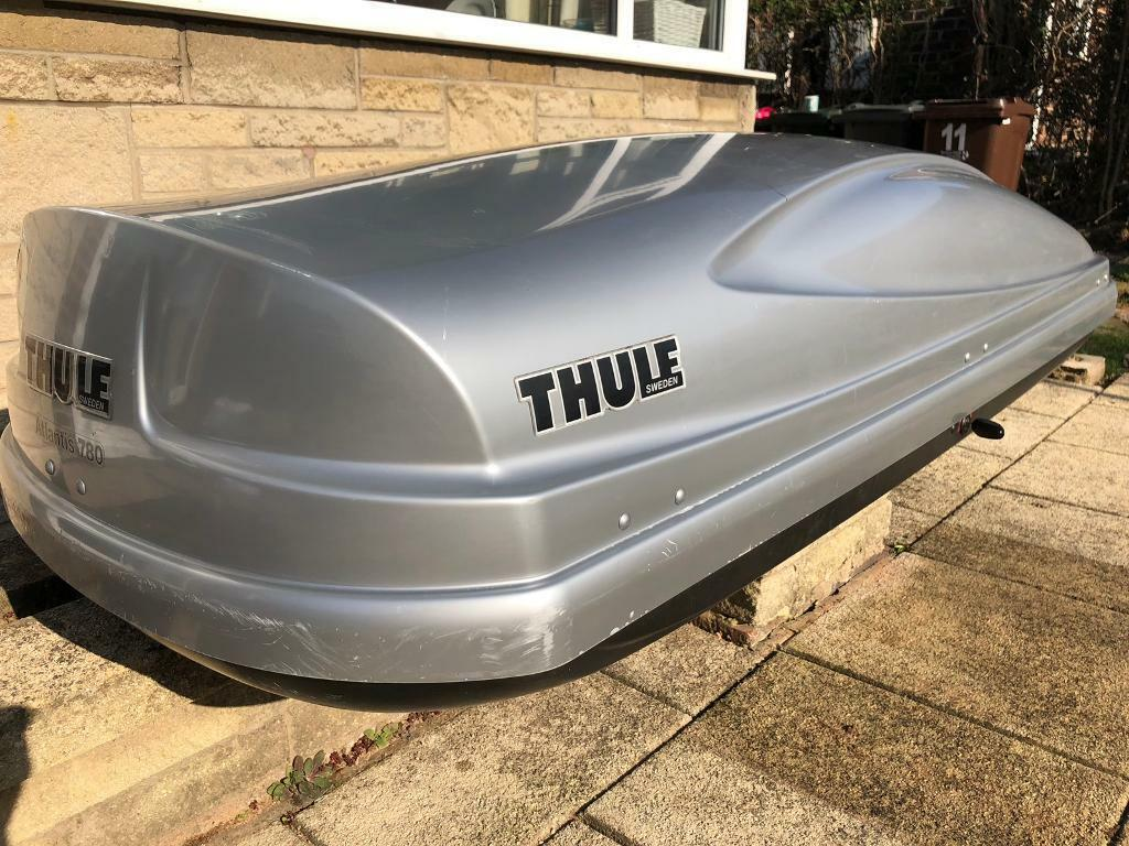 Thule Atlantis 780 Roof Box | in Sheffield, South ...