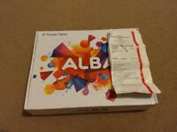 Brand new Android Tablet (Alba 8 inch)