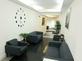 Office or Creative Space To Let, Ilford, IG1