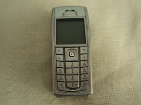 Nokia 6230i in excellent condition, Unlocked on all Networks