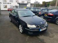 55 PLATE SAAB 93. 1.9 TURBO DIESEL. DRIVES WELL. PX WELCOME