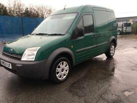 Ford transit connect t230 Lx 1.8tdci 10 month mot