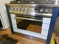 Hotpoint Range Cooker