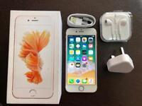 iPhone 6s-16 GB used - unlocked