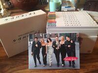 Friends - complete box set series 1-10