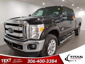 2016 Ford F-350 Superduty Lariat|Diesel|Nav|Leather|Sunroof|4x4