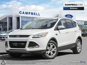 2016 Ford Escape Titanium AWD-LOADED-NAV-LOW PRICE