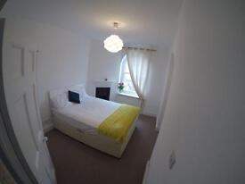 Amazing double room!