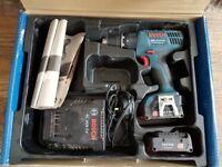 Bosch GSB 14,4-2-LI Professional Combi Drill / Driver