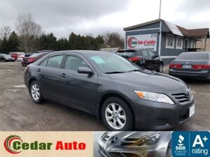 2011 Toyota Camry LE - Managers Special