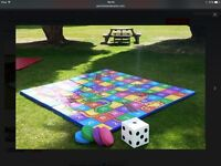 For sale Outdoor Snakes and ladders