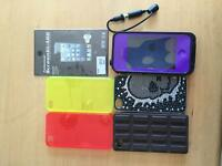 Life proof case for iPhone 4/4s and few other cases