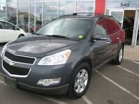 2010 Chevrolet Traverse 2LT | Tow Package! | Leather Int!