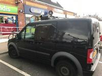 Ford transit connect 2011 trend