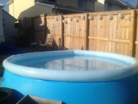 Brand New Bestway 12ft Pool