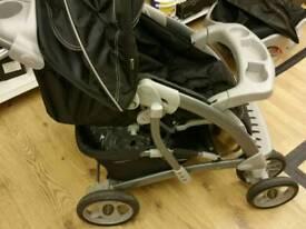 Grace travel system/ pushchair