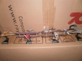 60 METAL MODEL AIRCRAFT SCALE 1 --120