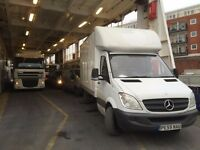 Leicester Based Man and Van European Removals /France/Germany/Spain/Holland/Europe