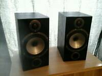 MONITOR AUDIO MMP2 SPEAKERS! !!!