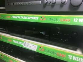 Sony CD player CDP-XE330