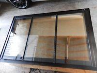 Lumen Steel Framed Conservation Rooflight.