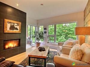 399 000$ - Condo à vendre à Bromont