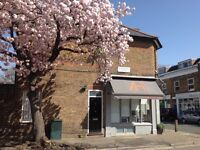 Treatment room and Nail station to rent in Lovely Kew.