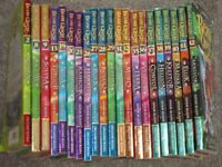 21 Beast Quest books by Adam Blade