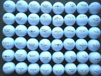 48 TopFlite golf balls in very good condition, XL2000/3000, infinity, titanium