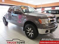 2014 Ford F-150 OWN FOR JUST 209 B/W WITH 0 DOWN!*