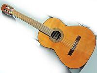 Admira Malaga Spanish Classical Guitar Solid Cedar Top