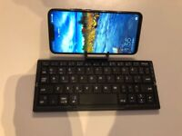 Foldable Bluetooth Keyboard【£10】