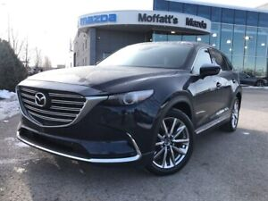 2016 Mazda CX-9 GT GT AWD LEATHER, BOSE, GPS, HEADS UP DISPLAY