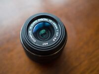 OLYMPUS M.ZUIKO 14-42mm Lens. GREAT CONDITION