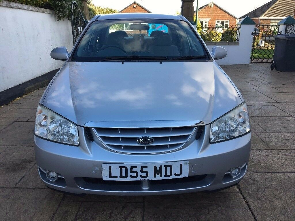Kia Cerato 1.5 CRDi LX 4dr, 11 Months MOT, Full ServiceHistory, Well maintained