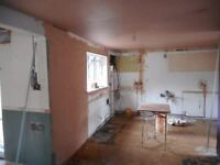 PLASTERING SPECIALIST SMALL JOBS AND REPAIRS ONLY CONTACT ME TODAY 39 YEARS IN THE TRADE