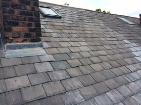 \\\\\\ ROOFING SLATES WANTED //////