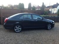 TOYOTA AVENSIS 2.2 T180 D-4D 5D 175 BHP DIESEL SHOWROOM CONDITION FOR AGES, FIRST TO SEE WILL BUY