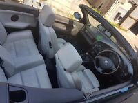 BMW E36 323I CONVERTIBLE SWAP FOR BMW DIESEL!!!