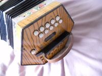 CONCERTINA 20 BUTTON