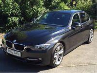 BMW 3 SERIES 2.0 320d Sport 4dr 2012