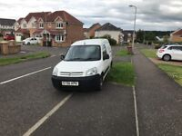 Citroen berlingo van, spares or repair