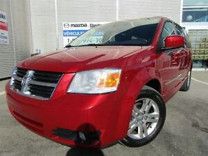2010 Dodge Grand Caravan SXT MOTEUR V6 4.0L SWIVEL'N GO CLIMATIS